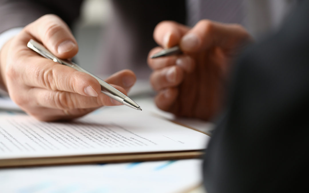 Franchising Documentation: A Guide To Franchise Agreements
